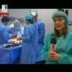 БНТ излъчи пряко в ефир лапароскопска операция на простатен карцином