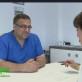 Д-р Фернандо Санча за рисковете от рак на простатата, профилактиката и начините на лечение