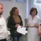 БНТ: В лабораторията на Хил клиник – хранителни тестове на Роро Кавалджиев и Дидо Мачев