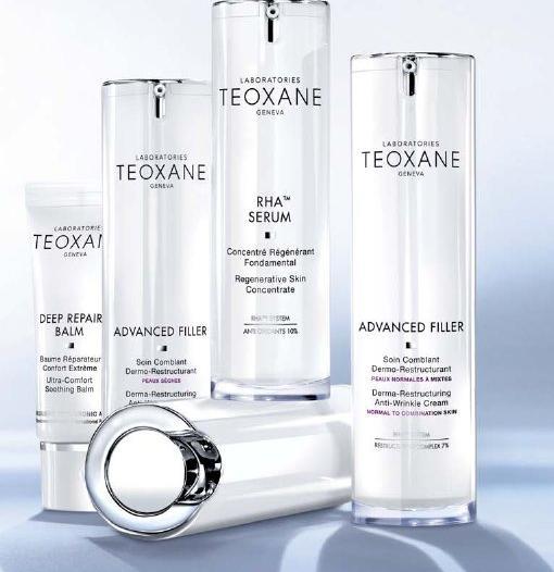teoxane cosmetic