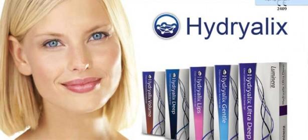 филър hydryalix
