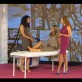 """Премахване на """"спукани"""" капиляри по краката – участие на д-р Е. Валянова в предаването на bTV """"Модерно"""""""