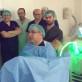 Цветът на световната урология се събра в операционната на Хил клиник