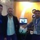 Д-р Боцевски, д-р Коцев и д-р Георгиев на Световен урологичен конгрес