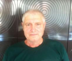 Любчо Василев, 64 г., с.Шкорпиловци
