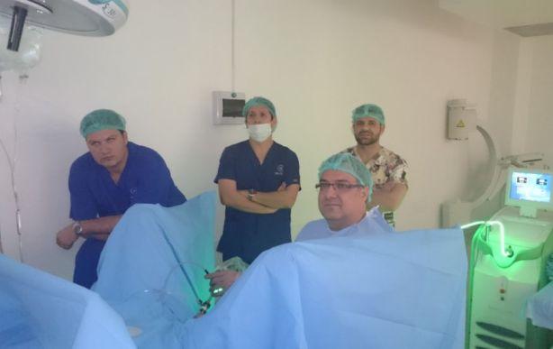 dr F. G. Sancha