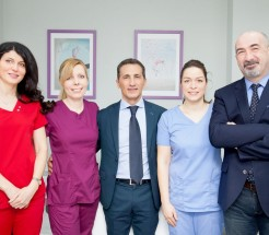 За първи път в България био имплант Algeness