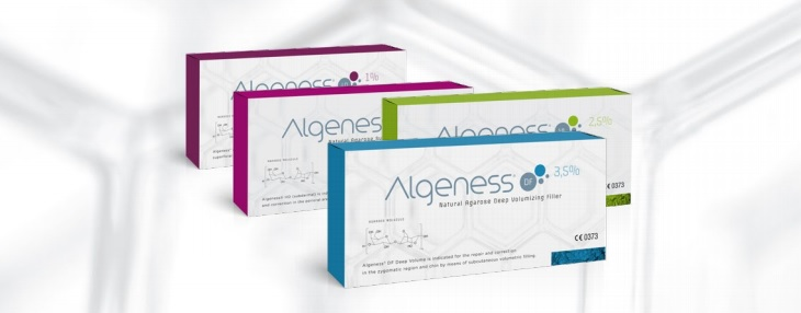 algeness био филър органичен имплант