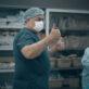 Екипът на отделение УРОЛОГИЯ и ОНКОУРОЛОГИЯ в Хил клиник